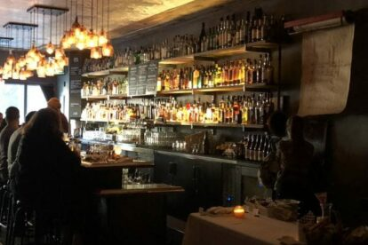 The Best Truly Local Bars in San Francisco