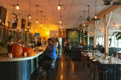 The Very Best Local Restaurants in San Francisco