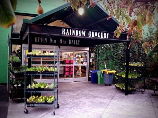 Rainbow Grocery San Francisco