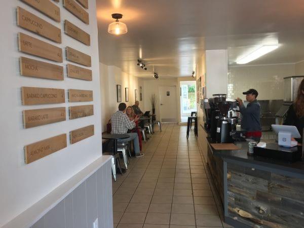 Ballast Coffee San Francisco