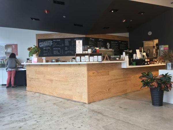 Fearless Coffee San Francisco