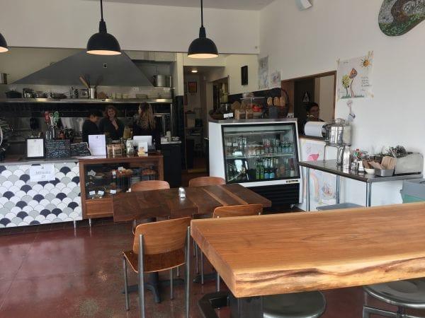 Streamline Cafe San Francisco