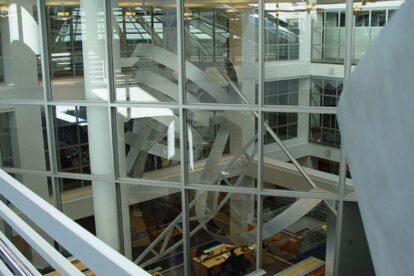 San Francisco Public Library San Francisco