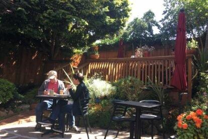 Cafe Reverie San Francisco