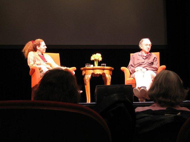 City Arts & Lectures San Francisco