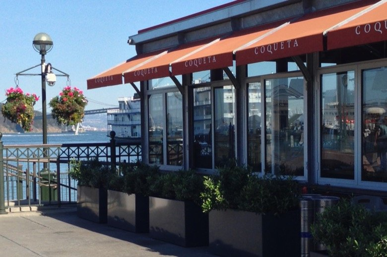 Coqueta San Francisco