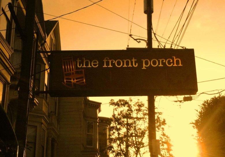 Front Porch San Francisco