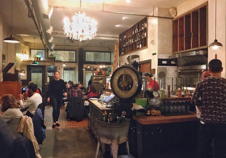 Montesacro Pinseria-Enoteca San Francisco