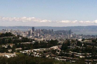 Mt. Davidson San Francisco