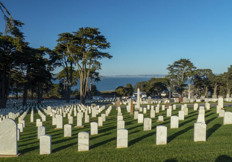 National Cemetery San Francisco