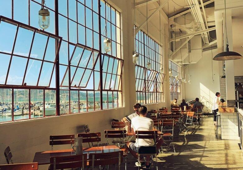 Radhaus San Francisco