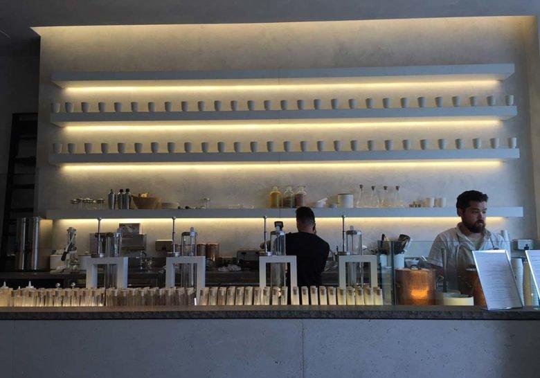 Samovar Tea Lounge San Francisco