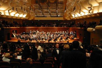 SF Symphony San Francisco