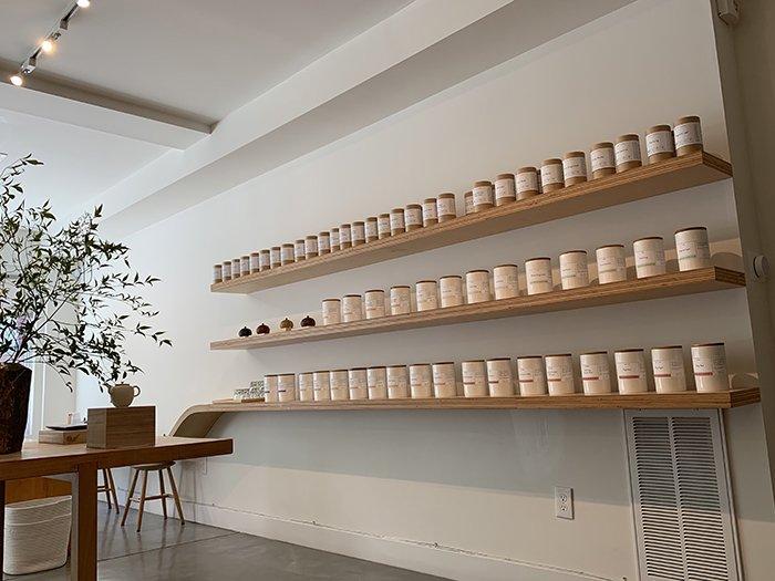 Song Tea & Ceramics San Francisco