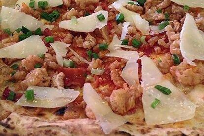 Tony's Pizza Napolitana San Francisco