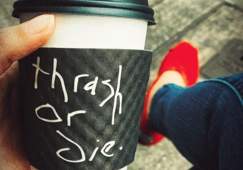 Trouble Coffee San Francisco