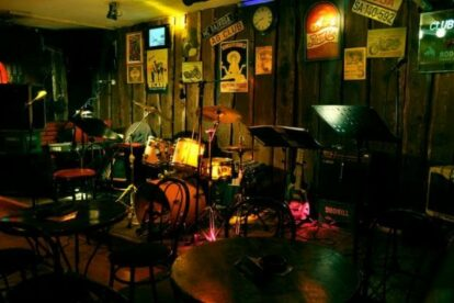 The Best Truly Local Bars in Sarajevo