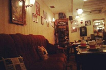The Best Truly Local Coffee & Tea Shops in Sarajevo