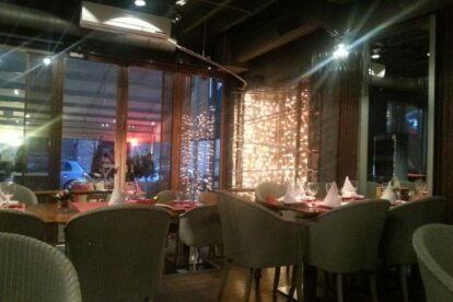 The Very Best Local Restaurants in Sarajevo
