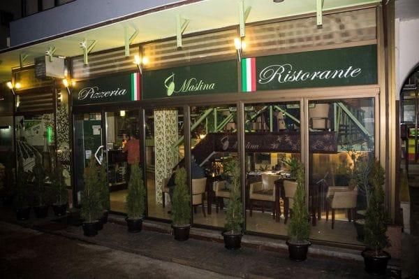 Pizzeria Maslina Sarajevo