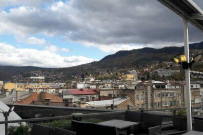 Torte i to Sarajevo