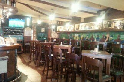 Freaky's Pub Sarajevo