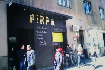 Pirpa Sarajevo
