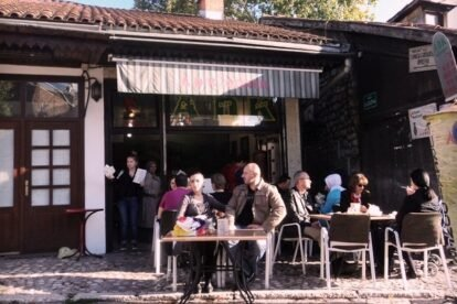 ADK Doner Sarajevo