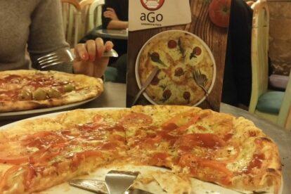 Ago Pizza and Sandwich Sarajevo