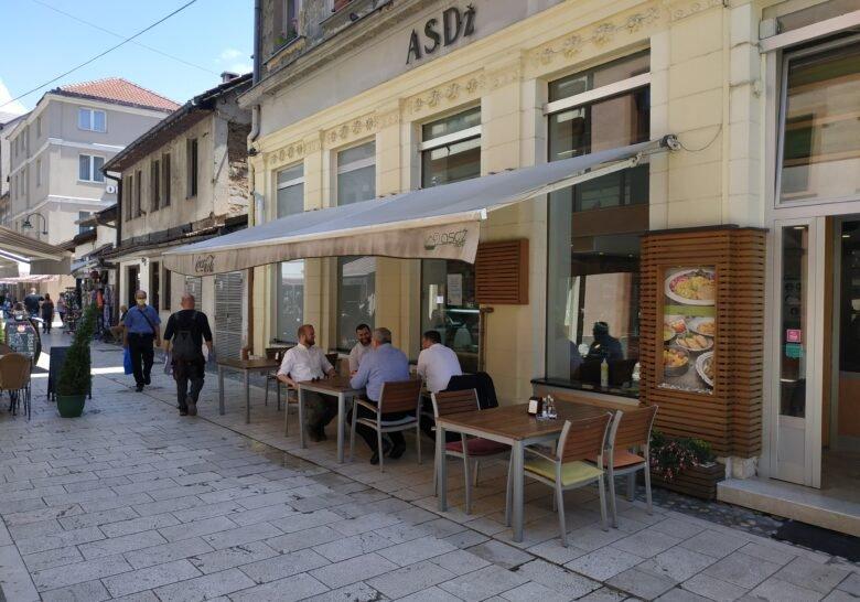 Aščinica ASDŽ Sarajevo