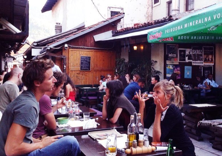 Barhana Sarajevo