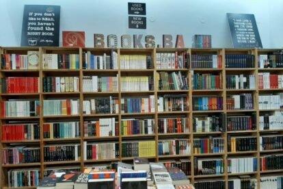 Books.ba Sarajevo