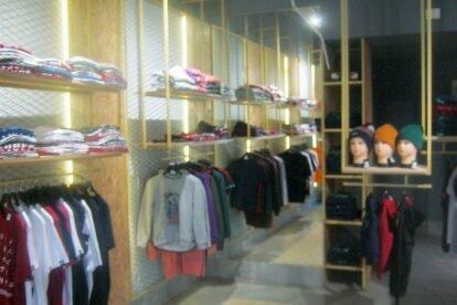 Bosnian Kingdom Clothing Sarajevo