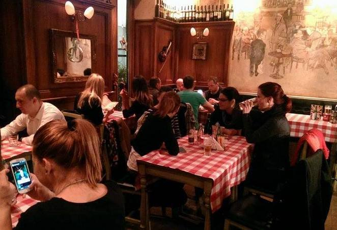 Cheers Kitchen  Sarajevo