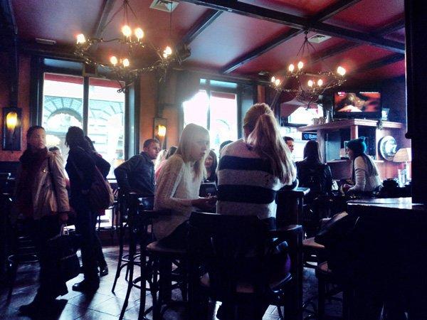City Pub Sarajevo
