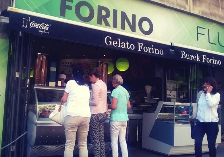 Forino Pie & Gelato Sarajevo