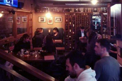 Gastro Pub Vučko Sarajevo
