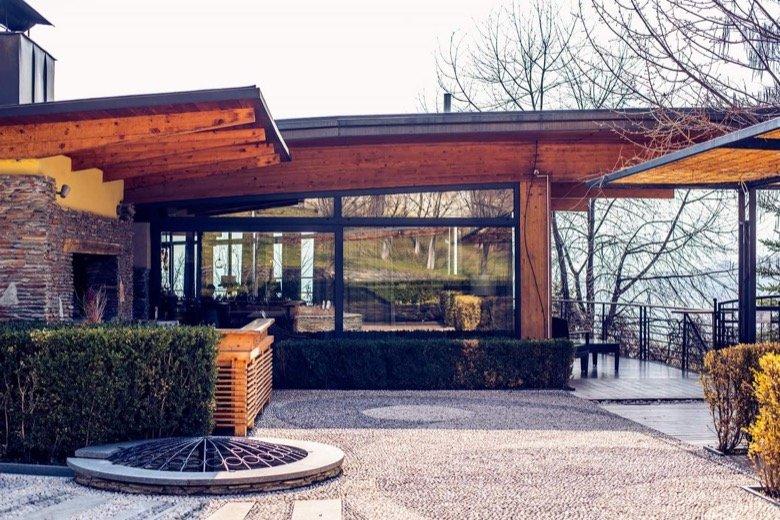 Golf Klub Restaurant Sarajevo