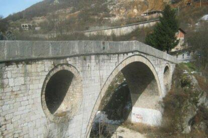 Kozja Ćuprija Sarajevo