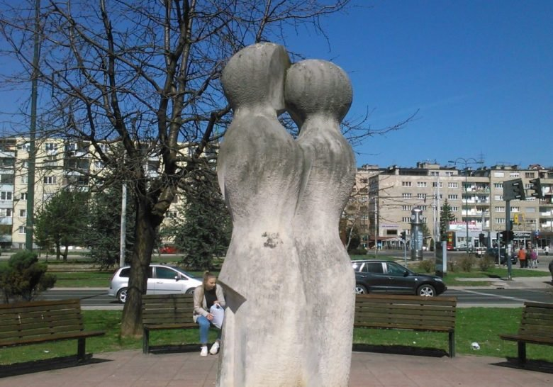 Lovers Park Sarajevo