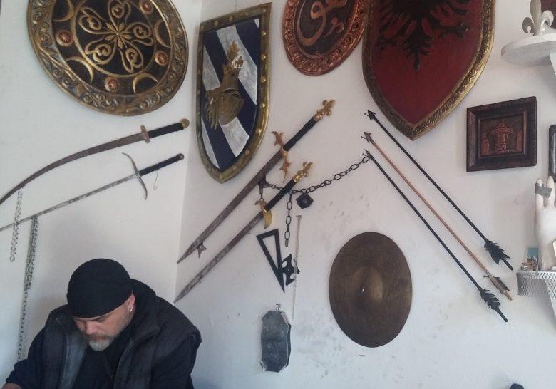 Omar Art Studio Sarajevo