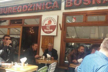 Pie House Bosna Sarajevo