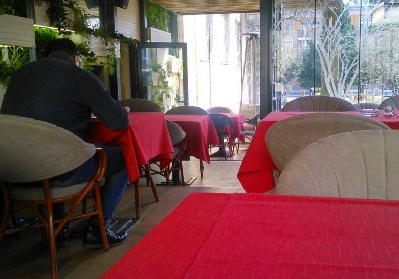 Restoran San Sarajevo