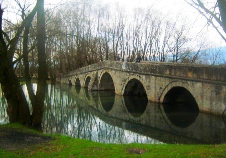 Rimski Most Sarajevo