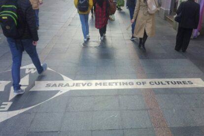 Sarajevo Meeting Point Sarajevo