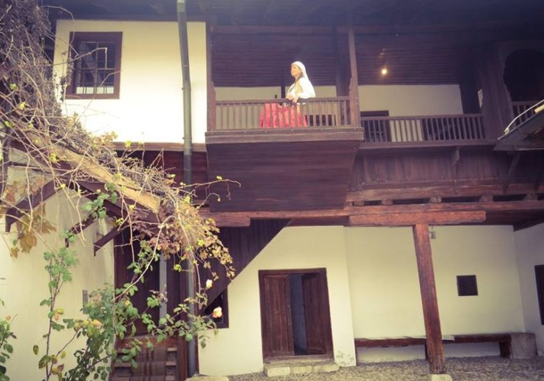 Svrzo's House Sarajevo