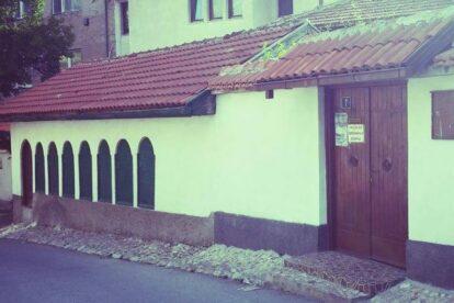 The Seven Brothers Sarajevo