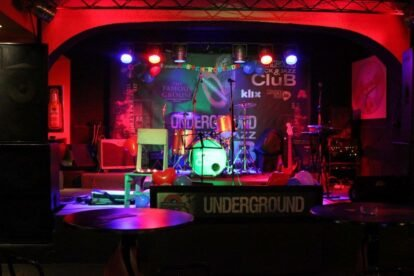 Underground Club Sarajevo