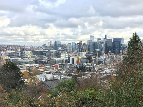 Bhy Kracke Park Seattle