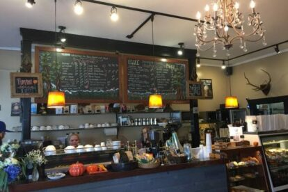 The Best Truly Local Coffee & Tea Shops in Seattle